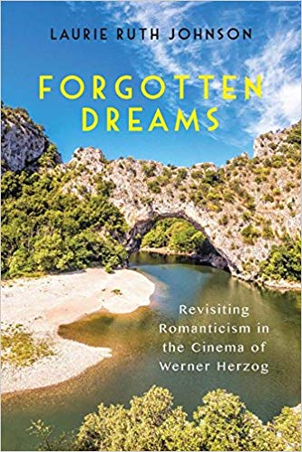 Forgotten Dreams by Laurie Ruth Johnson